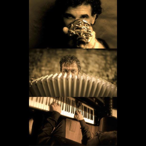 Trio Marzi – Zanchini – Zannini