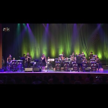 Orquestra de Jazz Humanitária